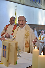 25-jähriges Priesterjubiläum
