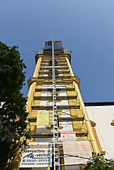 Evangelischer Kirchturm_4